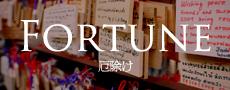 FORTUNE -魔よけ・厄除け-